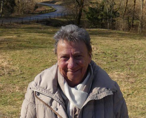 POIX Marie-Christine