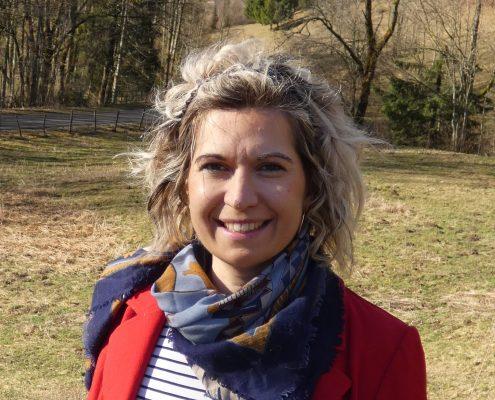 WALTZER Aurélie